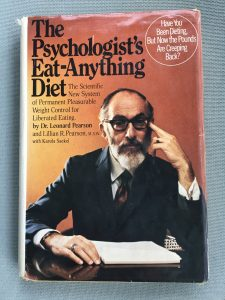 The Diet Book That Changed My Life